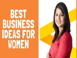 Best Online Startup Ideas For Women In India