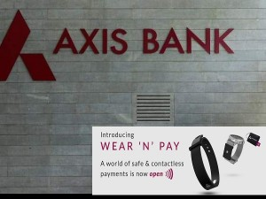 Bye Bye Wallets Now Pay Using Wristband Keychain Or Loop