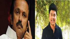 Tamil Nadu It Raids On Dmk S Mk Stalin S Son In Law Premises Ahead Of Elections