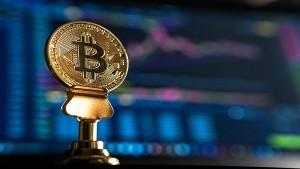 Alert Bitcoin Drops Below 40k