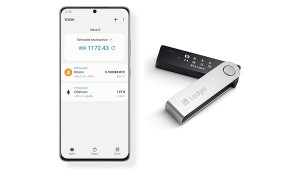 This New Mobile Company Cryptocurrency Wallet Can Store All Your Holdings Check