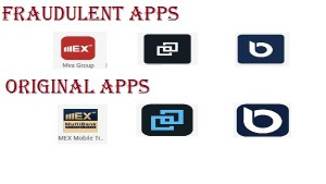 Over 150 Fake Trading Forex Banking And Cryptocurrency Apps Identified