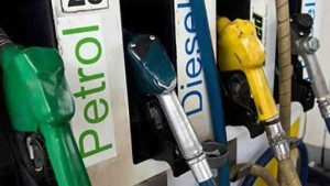 Petrol Prices Surpass Rs 101 L In All Metros Diesel Rates Cut
