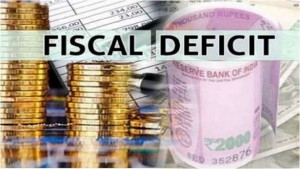 Fiscal Deficit Stands At 8 2 For April May Following Increase In Tax Collections