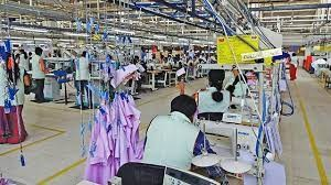 Readymade Garments Sector Takes A Knock Due To Covid 2nd Wave