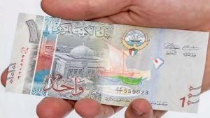 Highest Currency In The World With Strongest Currency Value Kuwaiti Dinar Bahraini Dinar