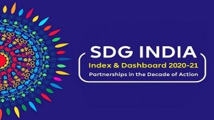 Kerala Tops Niti Aayog S Sdg India Index 2020 21 Bihar Worst Performer