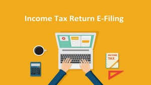 Link Aadhaar And Pan Directly From New Income Tax Website Easily
