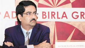 Kumar Mangalam Birla Second Wave May Lead To Some Reassessment Of Economic Growth Estimates
