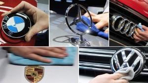 Eu Fines 4 German Car Makers 1 Billion Over Emission Collusion