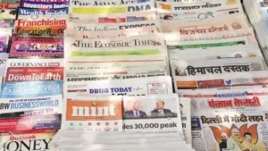 Print Media Revenue Seen At 75 Of Pre Pandemic Levels Crisil