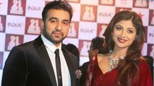 Insider Trading Shilpa Shetty Raj Kundra Fined Rs 3 Lakh By Sebi