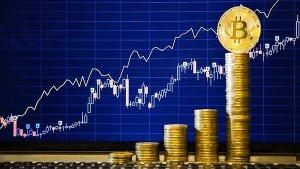 Bitcoin Down Amid Uncertainty Bitcoin Hovering Around 30k Since Two Months