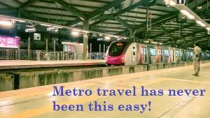 One Mumbai Metro Mastercard One Card Endless Possibilities