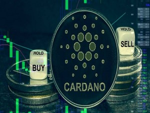Cardano Ada Tops To Be The Third Largest Cryptocurrency