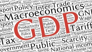 Why Is India S Q1 Fy22 Double Digit Gdp Growth Deceiving