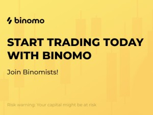 Binomo Can Become The Next Big Thing In Modern Investing