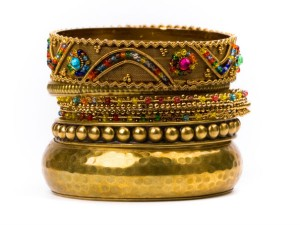 Indian Gold Rates Increased By Rs 120 On Sept