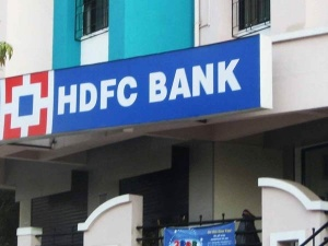 HDFC Bank Lending Rates Cut With Effect From 7 August