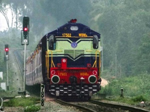 Indian Railways Launches Portal For Freight Service