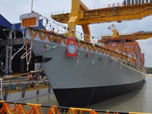 Garden Reach Shipbuilders IPO Opens On 24 Sept; Should You Subscribe?