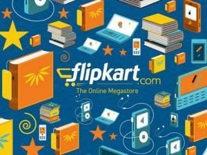 Founder Binny Bansal Resigns As Flipkart Group CEO