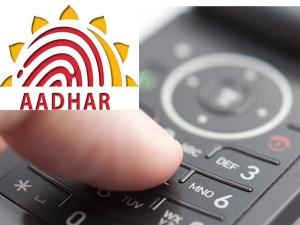 Modi Cabinet Approves Aadhaar Amendment Bill 2019: This Is How Aadhaar Holders Will Benefit