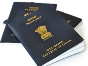 External Affairs Ministry Plans To Issue Chip-Based E-Passports