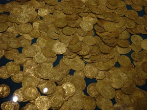 6 Pointers To Note When Buying Gold Coin