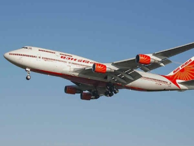 Air India offers Independence Day sale