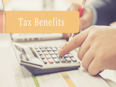 Three Occasions Where A Personal Loan Can Give You Tax Benefits