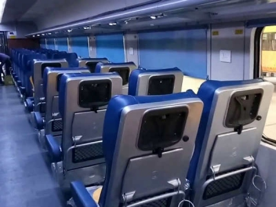 Train Travel To Become Expensive Soon