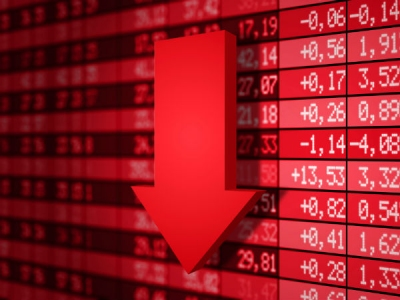 7 Banking Stocks With Exposure To Vodafone Idea Fall; 2 Hit 52-Week Low