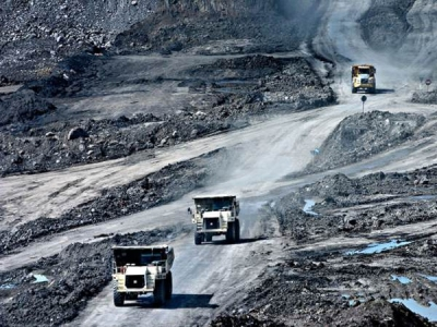 Core Sector Output Slumps 38.1% As Covid-19 Takes A Toll
